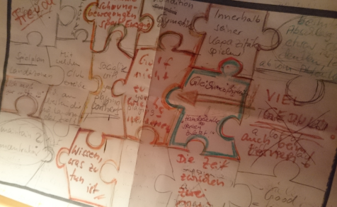 good concentration puzzle